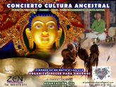 Concierto cuencos tibetanos, cuarzo, gong, tambor chamanico, flauta nativa