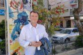 Saorín: 'El voto útil, garantía del Cambio, es IU-Verdes/Ganar Cieza'