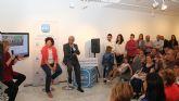 Más de 100 vecinos participan en un encuentro con la Alcaldesa y la candidatura del PP en Puerto Lumbreras