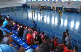 AFEMCE se impone en la VIII Liga Regional de fútbol sala 'Pro Salud Mental'
