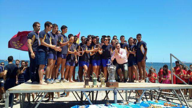 La UPCT gana el XVI Campeonato Náutico Interuniversidades - 4, Foto 4