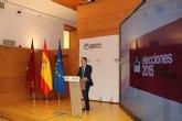 Arranca la jornada electoral en la Regi�n de Murcia