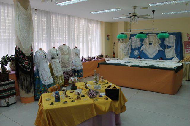 El Centro de Mayores de Puerto de Mazarrón culmina su mayo cultural con una exposición - 4, Foto 4