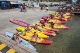 Música, deportes náuticos y diversión vuelven con las Escuelas de Verano