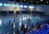 Se cierra en Las Torres de Cotillas el circuito interescuelas de la Región de Murcia