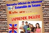 Ya está abierto el plazo de preinscripción en la Escuela Oficial de Idiomas (inglés)