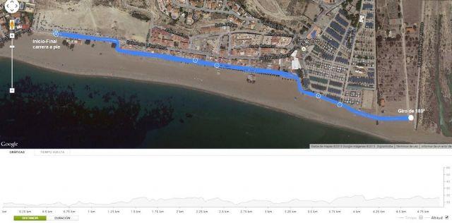 El II Triatlón Bahía de Mazarrón reunirá este domingo a más de 250 participantes - 2, Foto 2