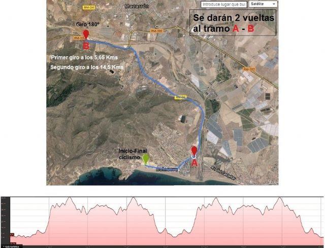 El II Triatlón Bahía de Mazarrón reunirá este domingo a más de 250 participantes - 3, Foto 3