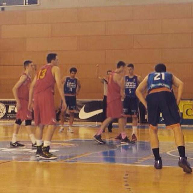 El UCAM Murcia 99 se despide del Campeonato de España Cadete - 2, Foto 2