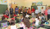 La Comunidad y el Ayuntamiento ampliarán el CEIP Juan Antonio López Alcaraz dotándolo de una nueva línea de educación primaria