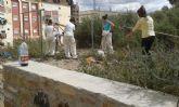 Atención Social clausura el Itinerario Formativo Ocupacional de la barriada Villalba
