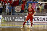 Gabriel Lima: 'Podemos ganar si estamos concentrados al cien por cien y empezando desde la defensa'
