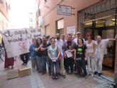 Cambiemos Murcia pedirá un Pleno extraordinario urgente para frenar el entubamiento de la acequia de Llano de Brujas