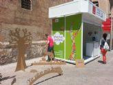 Murcia se suma a la celebración del Día Mundial del Medio Ambiente poniendo en valor los jardines de barrios y pedanías