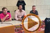 Siete grupos y dos DJ protagonizan el Festival Rock-Punk 'La Cántara'