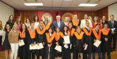 La UCAM gradúa a la segunda promoción de estudiantes del programa CAPACITAS