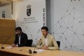 Juan Carlos Ruiz destaca que la llegada a la Costa Cálida de cerca de 8.000 turistas checos 'ayudará a alargar la temporada hasta noviembre'