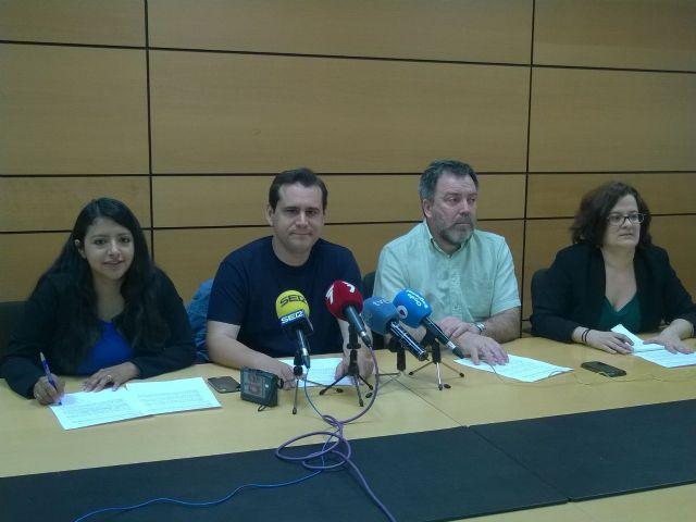 Cambiemos Murcia marca sus prioridades para el nuevo gobierno municipal - 1, Foto 1