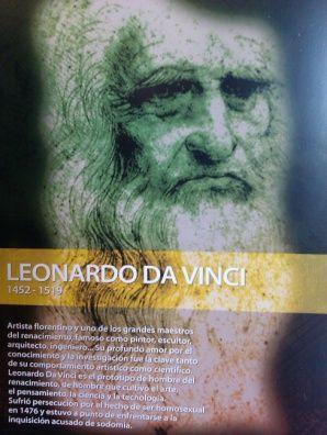 Gastronomía y música para las noches de Leonardo da Vinci - 1, Foto 1