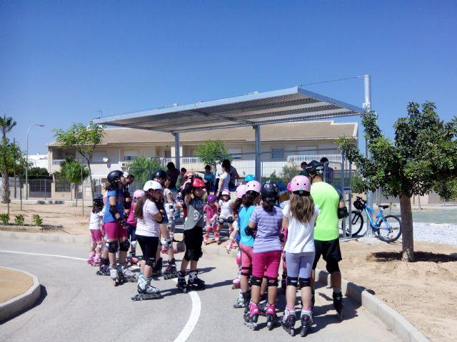 Las escuelas deportivas municipales cierran el curso con competiciones, exhibiciones y excursiones - 2, Foto 2
