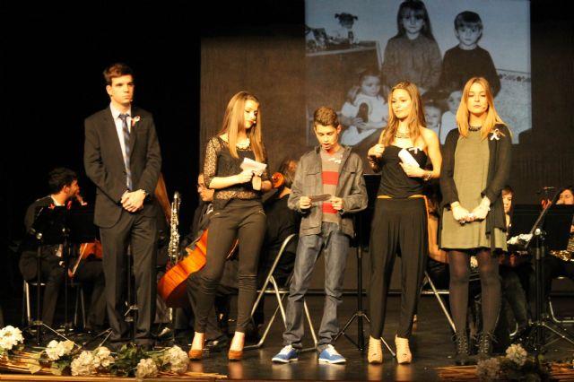 Mari Ángeles Tomás dará nombre al Auditorio del Conservatorio Profesional de Música de Jumilla - 1, Foto 1