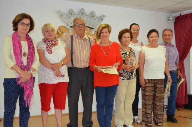 Servicios Sociales clausura el programa de actividades celebrado en los centros municipales de Mayores - 1, Foto 1
