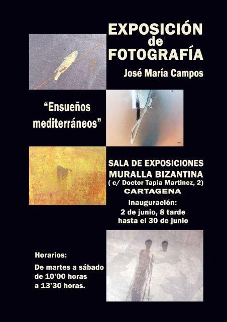 Ensueños Mediterráneos,  a partir del 2 de junio - 1, Foto 1