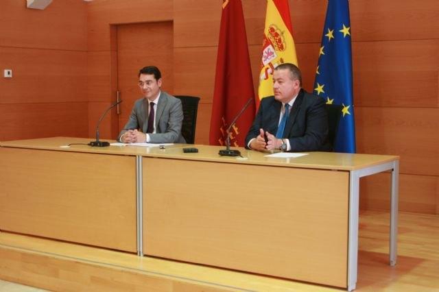 2,3 millones para la construcción de una balsa de regulación de riego en Librilla - 2, Foto 2