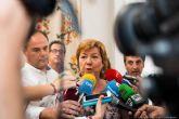 Barreiro anuncia que su partido buscará la formación un gobierno estable para Cartagena