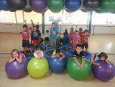 Las escuelas deportivas municipales cierran el curso con competiciones, exhibiciones y excursiones