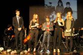 Mari Ángeles Tomás dará nombre al Auditorio del Conservatorio Profesional de Música de Jumilla