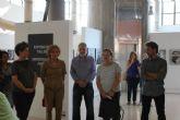 Exposición de talleres de Artes Plásticas de la UP