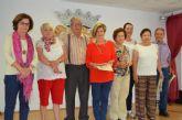 Servicios Sociales clausura el programa de actividades celebrado en los centros municipales de Mayores