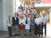 Jumilla suma 5.000 nuevas páginas digitalizadas de documentos históricos al Archivo Municipal