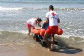 Playas accesibles para todos