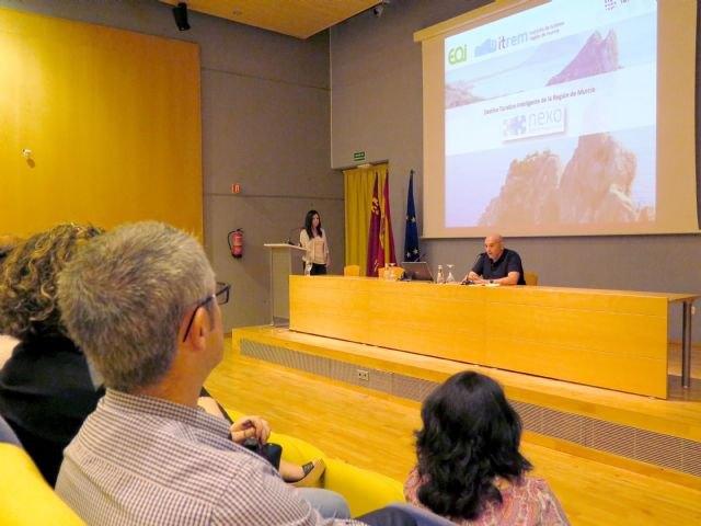 Más 50 pymes se suman a la primera fase para convertir Costa Cálida-Región de Murcia en un ´Destino Turístico Inteligente´ - 1, Foto 1