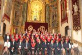 La UCAM celebra el acto de imposición de becas a sus estudiantes del Grado en Criminología