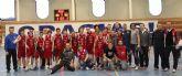 Puerto Lumbreras distinguirá al Club Baloncesto Lumbreras con la Medalla de Plata en el acto del Día de la Independencia