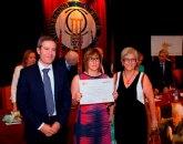 El proyecto de gestión por competencias de La Arrixaca, galardonado por la Fundación Signo
