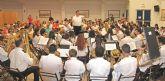 La Banda de Música Municipal de Puerto Lumbreras celebra su tradicional Concierto de Primavera 2015