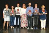 'El chico de la última fila' obtiene premio a la mejor representación de la V Muestra de Teatro Aficionado