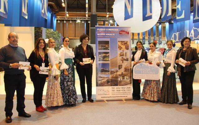 El Ayuntamiento distinguirá a la Asociación de Baile Riá Pitá con el Diploma de Servicios distinguidos - 1, Foto 1
