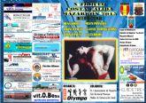 Mazarr�n alberga el X trofeo Costa C�lida de fisioculturismo