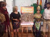 Las Fiestas de Trinitarios y Berberiscos llegan este fin de semana a Torre-Pacheco