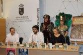 El director del Instituto de Turismo invita a visitar Torre Pacheco con motivo de las fiestas Trinitario-Berberiscas
