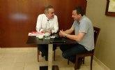 IU-Verdes y PSOE crean una comisi�n mixta para desalojar a la derecha de los ayuntamientos
