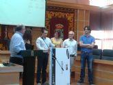 El Ayuntamiento de Molina de Segura acoge el acto de entrega de premios de la campaña Reciclamos bien, Reciclaremos mejor