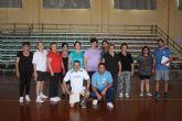 Sanidad pone en marcha en Torre-Pacheco el 'Programa Activa' para promover la actividad física