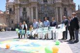 Cámara apoya un año más la campaña para el fomento de la donación de órganos.