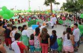 Puerto Lumbreras celebrará el Día Mundial del Medio Ambiente con actividades para todos los públicos